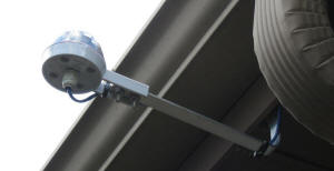The RG-11 is suited for both residential and commercial applications.