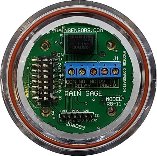 RG-11 circuit board